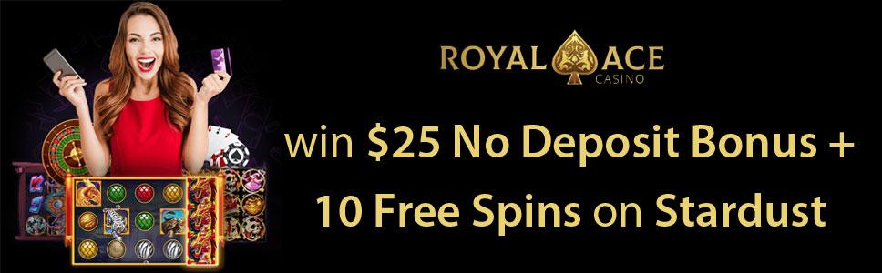 Free Spins No Deposit 2021