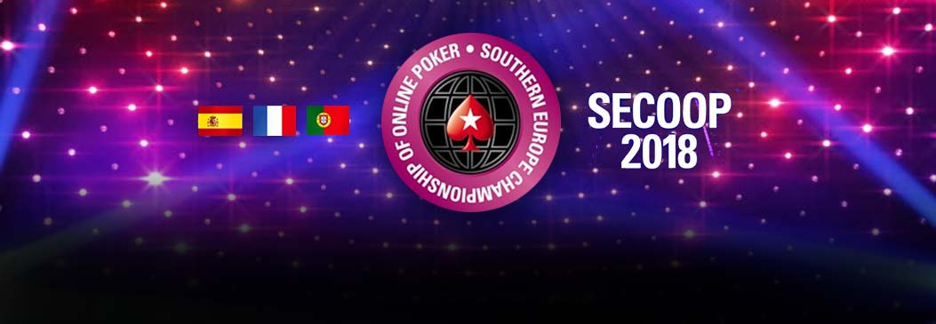 PokerStars Players Share a Prize Pool of €12.3M at Southern European Championship of Online Poker