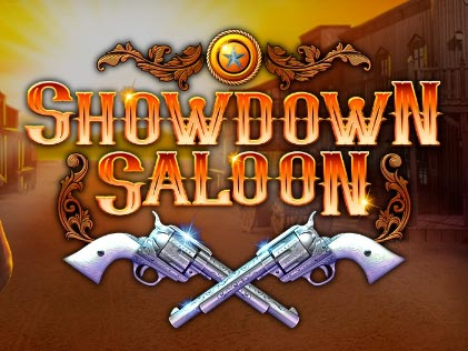 ShowDown Slot