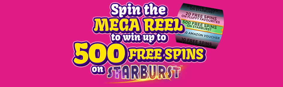 Slots welcome offers online