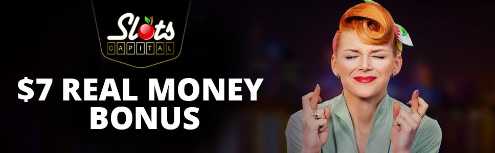 Slots Capital Casino No Deposit Offer