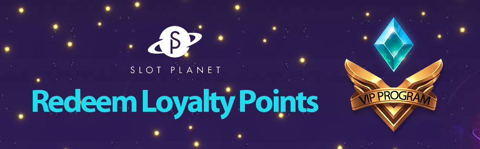 Platinum Casino Loyalty Points