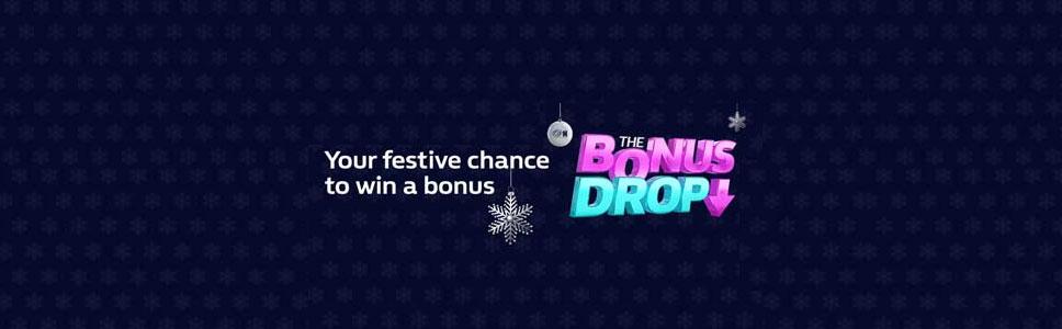 William Hill Bingo The Bonus Drop