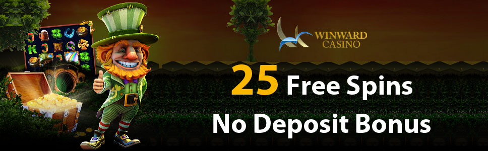 Free Spins Sign Up Bonus No Deposit
