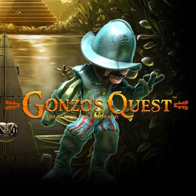 Gonzo's Slot